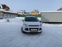Барнаул Ford Kuga 2013