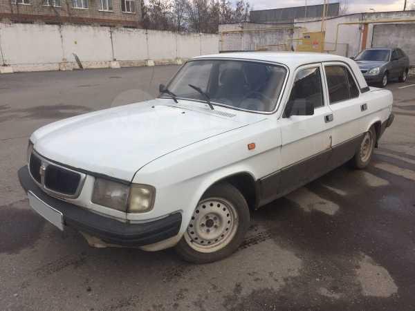 ГАЗ 3110 Волга, 2001 год, 39 999 руб.