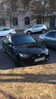 Subaru Legacy, 2008 год, 480 000 руб.