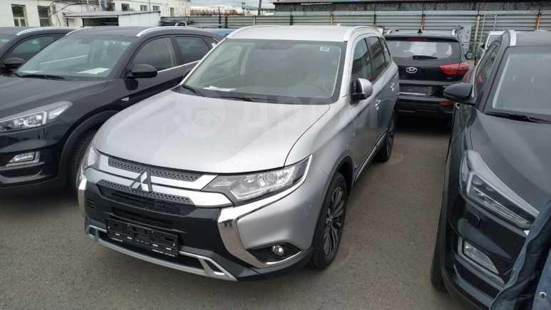 Mitsubishi Outlander, 2019 год, 2 132 631 руб.