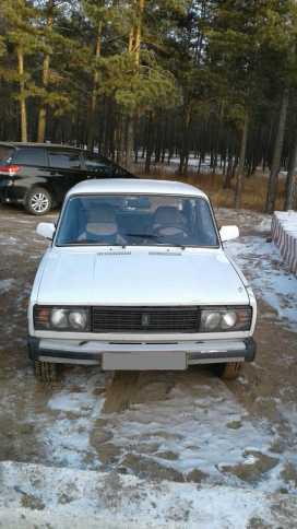 Улан-Удэ 2105 2004
