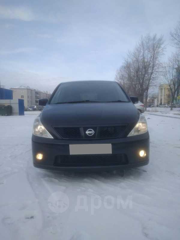 Nissan Presage, 2003 год, 450 000 руб.