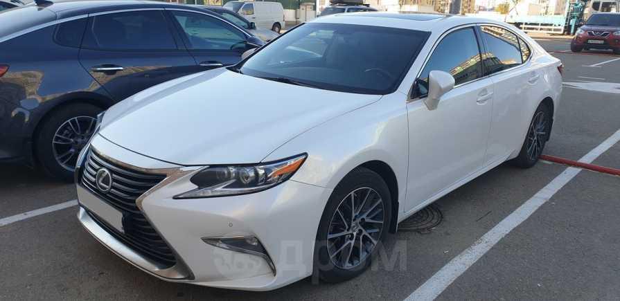 Lexus ES250, 2017 год, 1 970 000 руб.