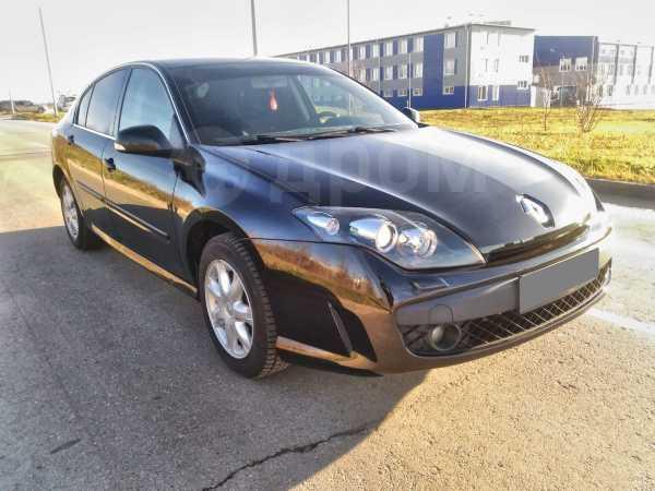 Renault Laguna, 2010 год, 420 000 руб.