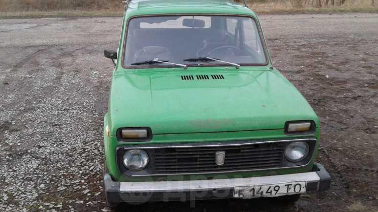 Лада 4x4 2121 Нива, 1979 год, 65 000 руб.