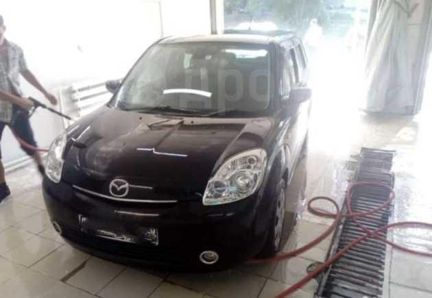 Mazda Verisa, 2005 год, 225 000 руб.