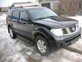 Нижний Тагил Pathfinder 2005