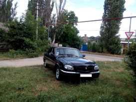 Керчь 31105 Волга 2007