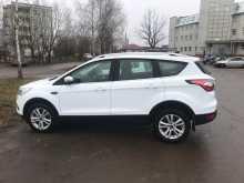 Сергиев Посад Kuga 2018