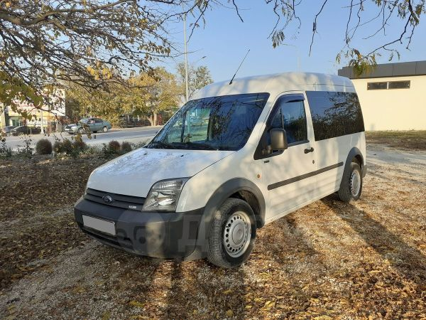 Ford Tourneo Connect, 2008 год, 450 000 руб.