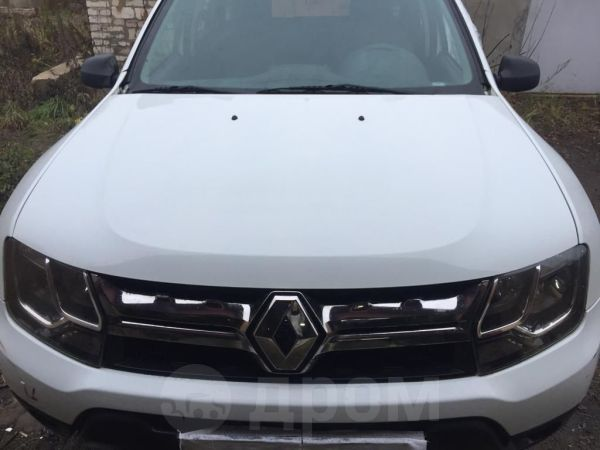 Renault Duster, 2016 год, 550 000 руб.