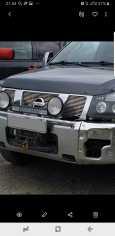 Nissan Titan, 2006 год, 1 300 000 руб.