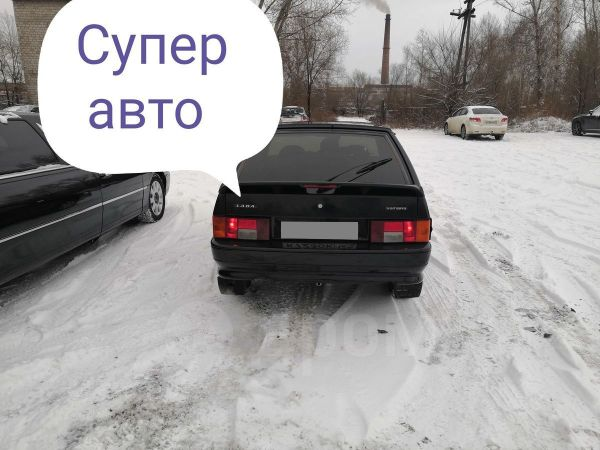 Лада 2114 Самара, 2011 год, 170 000 руб.
