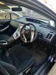 Toyota Prius, 2015 год, 1 089 000 руб.