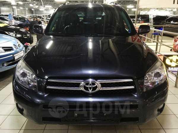 Toyota RAV4, 2007 год, 729 000 руб.