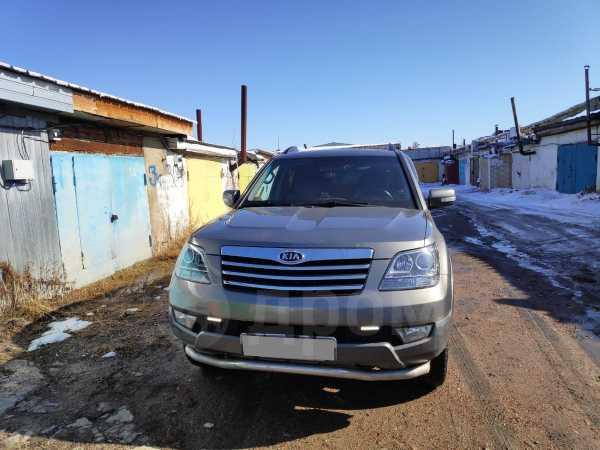 Kia Mohave, 2011 год, 1 200 000 руб.