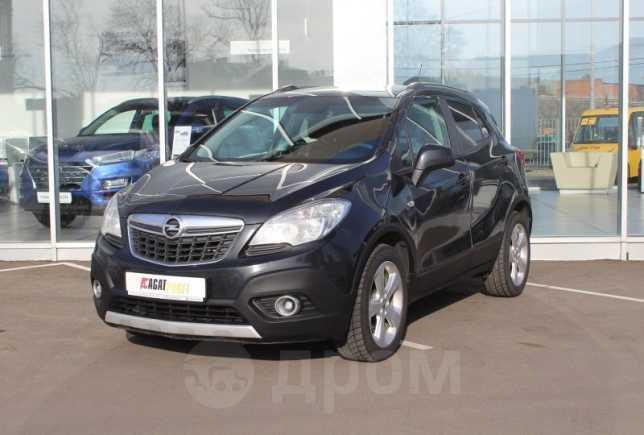 Opel Mokka, 2012 год, 560 000 руб.