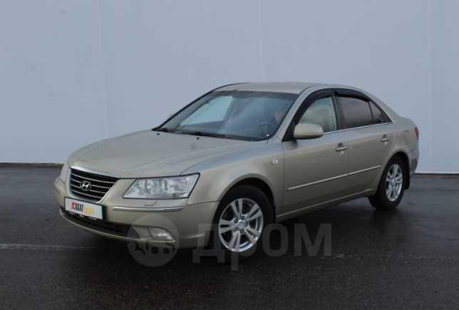 Hyundai Sonata, 2008 год, 299 000 руб.