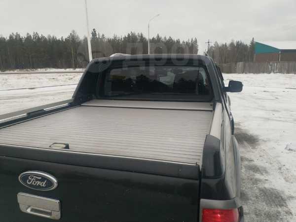 Ford Ranger, 2007 год, 575 000 руб.