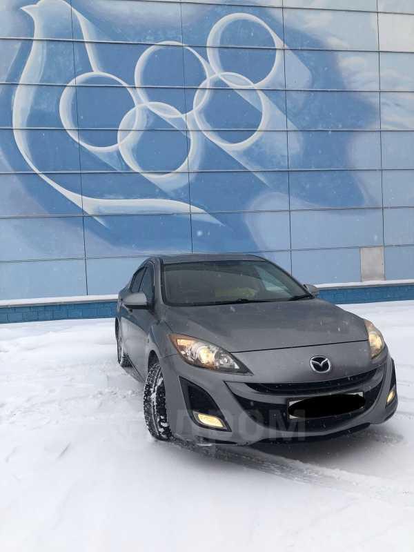 Mazda Axela, 2010 год, 487 000 руб.