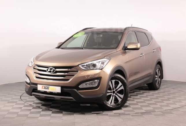 Hyundai Santa Fe, 2014 год, 1 080 000 руб.