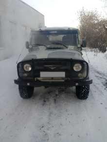 Талица УАЗ 3151 2001