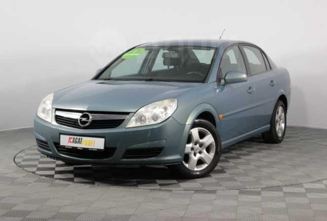 Opel Vectra, 2007 год, 249 000 руб.