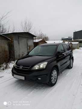 Екатеринбург CR-V 2010