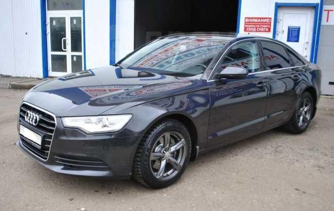 Audi A6, 2012 год, 939 000 руб.