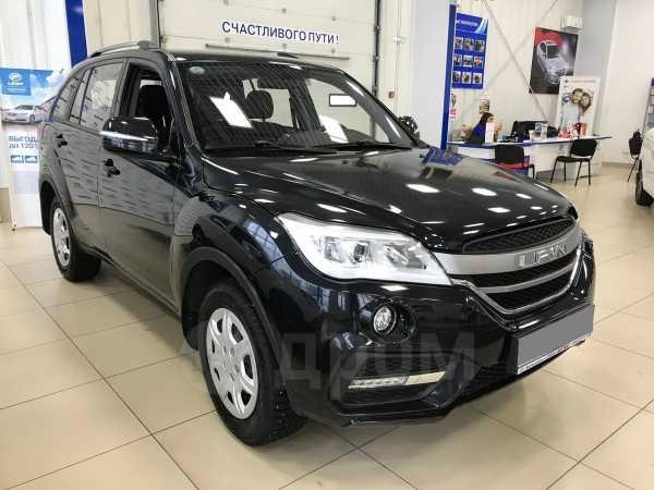 Lifan X60, 2017 год, 649 900 руб.