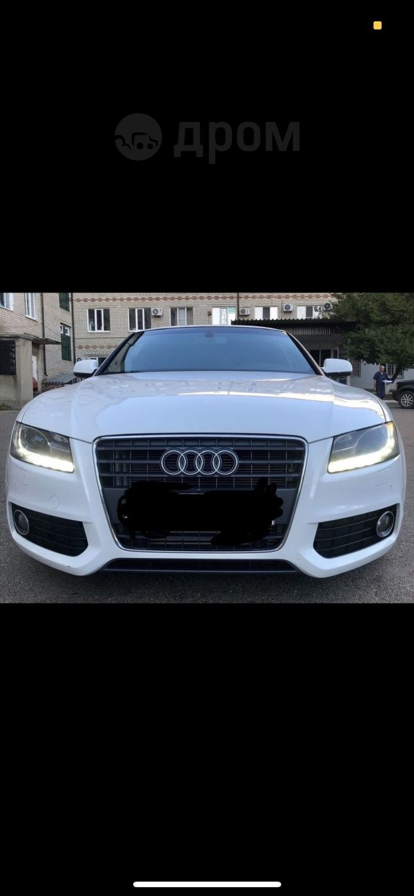 Audi A5, 2011 год, 700 000 руб.