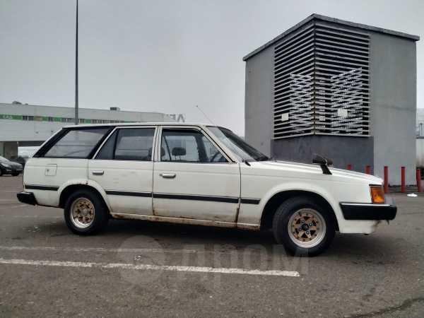 Toyota Corona, 1987 год, 77 000 руб.