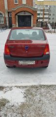 Dacia Logan, 2006 год, 150 000 руб.