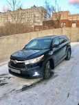 Toyota Highlander, 2015 год, 2 250 000 руб.