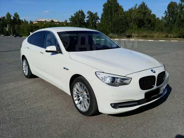BMW 5-Series Gran Turismo, 2012 год, 1 450 000 руб.