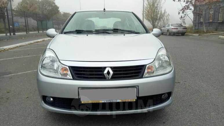 Renault Symbol, 2009 год, 222 000 руб.