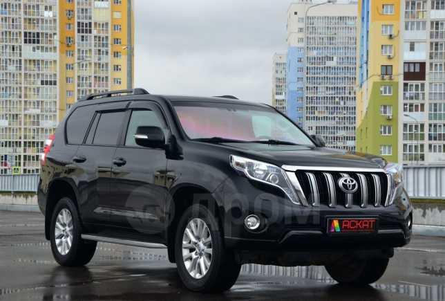 Toyota Land Cruiser Prado, 2014 год, 2 100 000 руб.