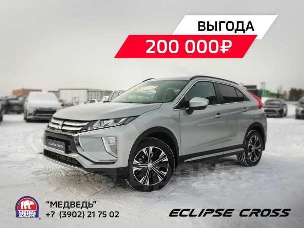 Mitsubishi Eclipse Cross, 2019 год, 1 975 990 руб.