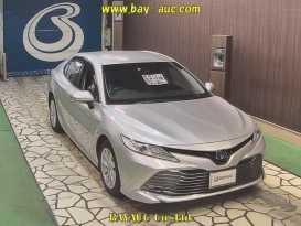 Владивосток Toyota Camry 2018