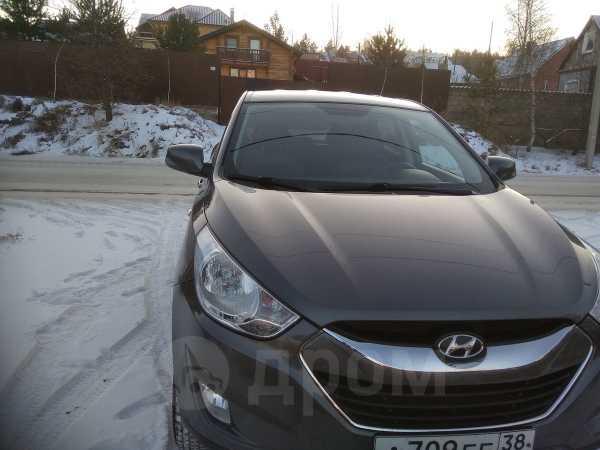 Hyundai Tucson, 2010 год, 810 000 руб.