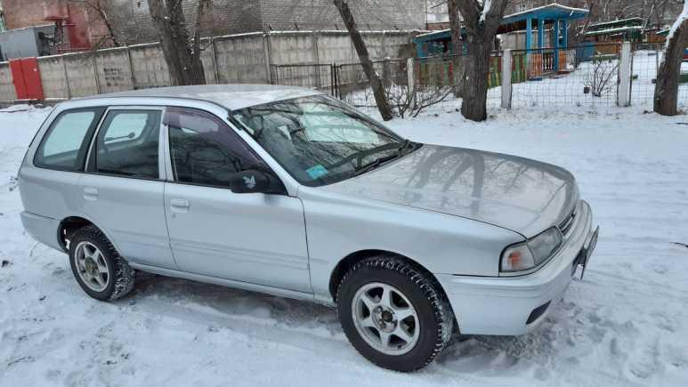 Nissan Wingroad, 1999 год, 129 000 руб.