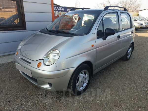 Daewoo Matiz, 2004 год, 138 000 руб.