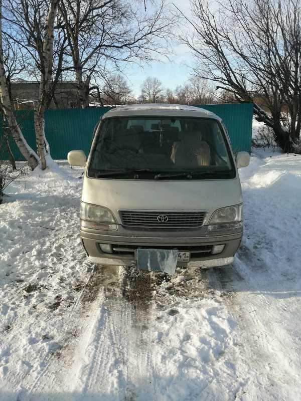 Toyota Hiace, 1999 год, 530 000 руб.