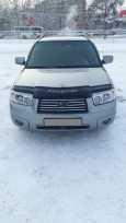 Subaru Forester, 2006 год, 620 000 руб.