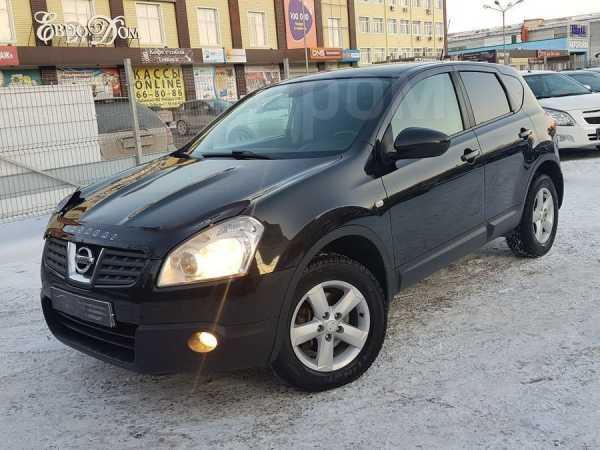 Nissan Qashqai, 2008 год, 539 000 руб.