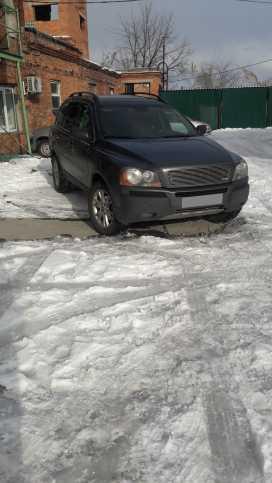 Владивосток XC90 2006