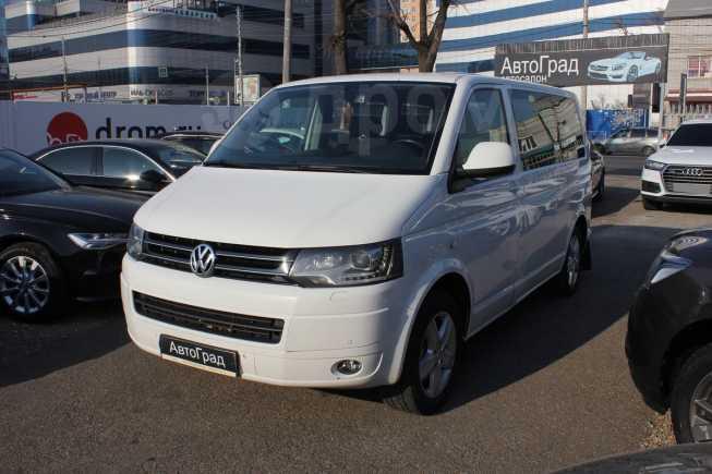 Volkswagen Multivan, 2014 год, 1 150 000 руб.