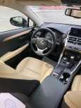 Lexus NX300, 2017 год, 2 790 000 руб.