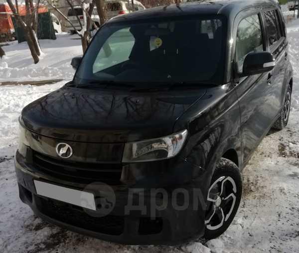 Toyota bB, 2009 год, 340 000 руб.