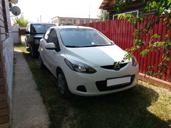Mazda Mazda2, 2010 год, 390 000 руб.